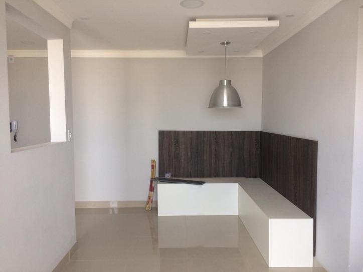 apartamento em parque assunção, taboão da serra/sp de 50m² 2 quartos à venda por r$ 240.000,00 - ap394230