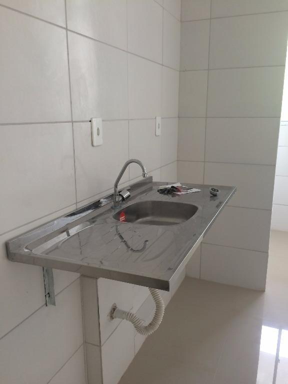 apartamento em parque assunção, taboão da serra/sp de 60m² 2 quartos à venda por r$ 235.000,00 - ap394253