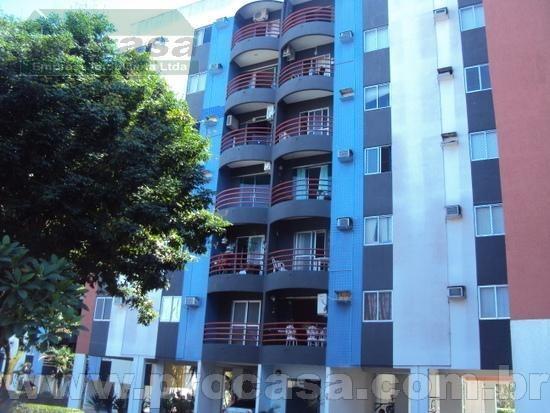 apartamento em parque dez, manaus - 8420
