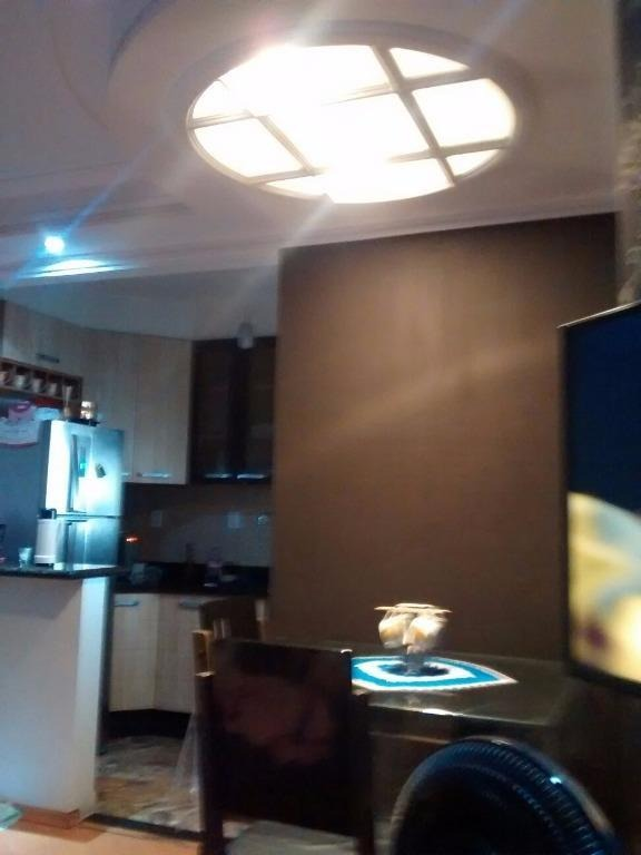 apartamento em parque do carmo, são paulo/sp de 52m² 2 quartos à venda por r$ 215.000,00 - ap233155