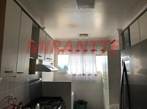 apartamento em parque edu chaves - são paulo, sp - 299654