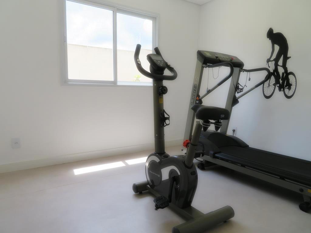 apartamento em parque santa cecília, piracicaba/sp de 80m² 3 quartos à venda por r$ 320.000,00 - ap420524