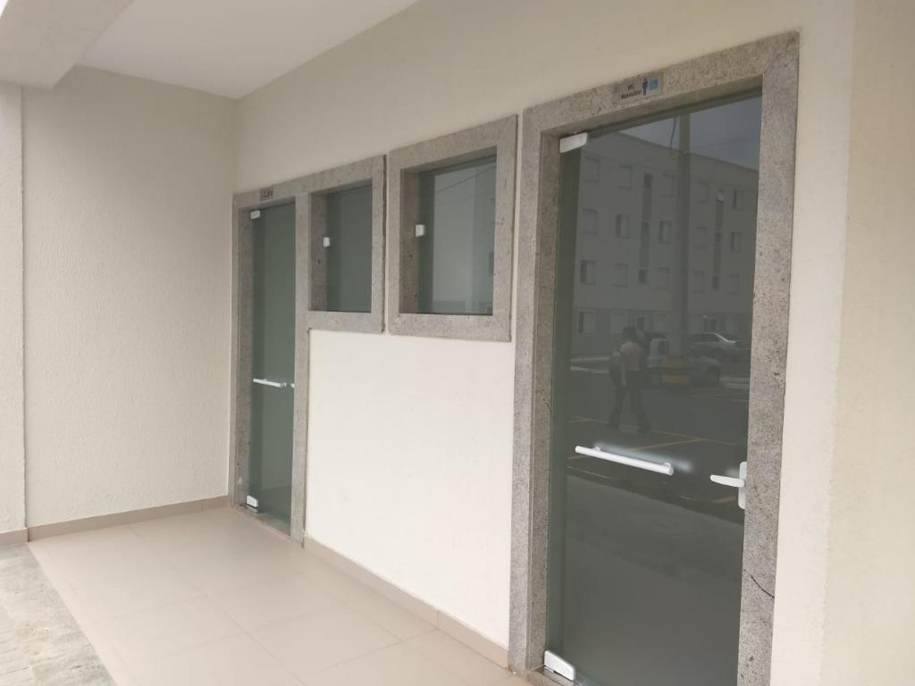 apartamento em parque santa rosa, suzano/sp de 42m² 2 quartos à venda por r$ 184.990,00 - ap375880