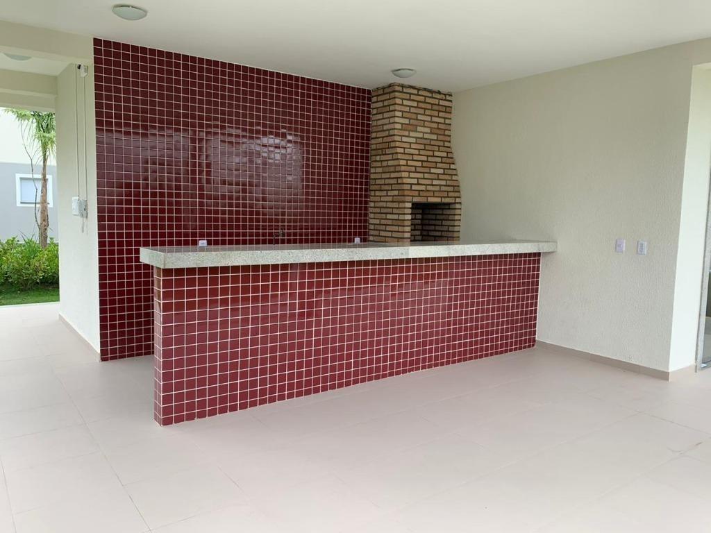apartamento em parque santa rosa, suzano/sp de 42m² 2 quartos à venda por r$ 185.000,00 - ap375880