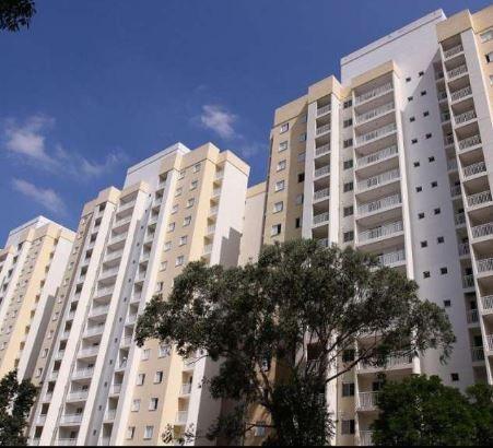 apartamento em parque são lucas, são paulo/sp de 64m² 2 quartos à venda por r$ 345.000,00 - ap153031