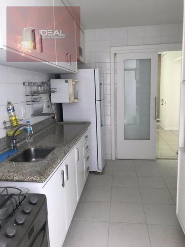 apartamento em parque tamandaré  -  campos dos goytacazes - 5174520864309248