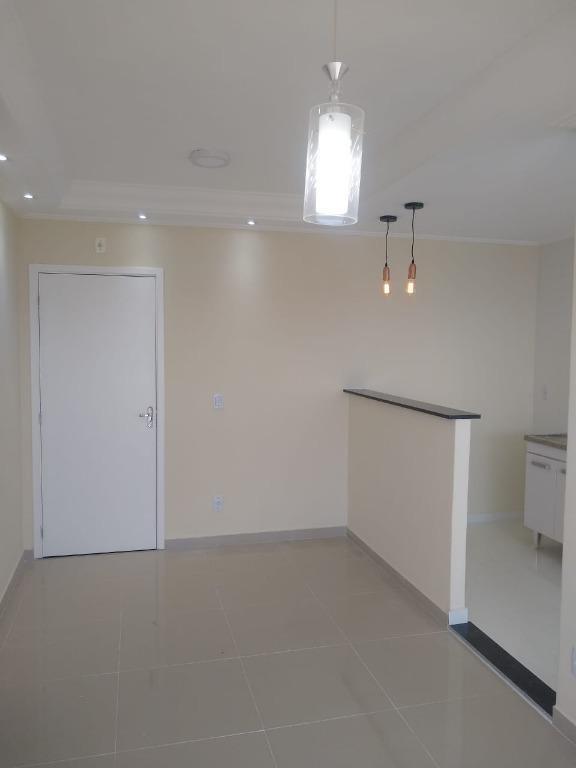 apartamento em parque viana, barueri/sp de 54m² 2 quartos à venda por r$ 270.000,00 - ap311248