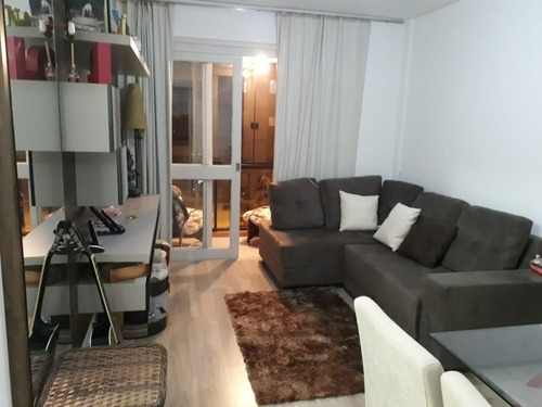 apartamento em partenon com 1 dormitório - bt7924