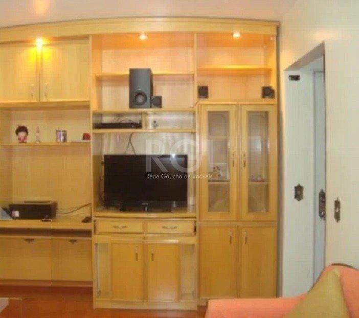 apartamento em partenon com 1 dormitório - bt9498