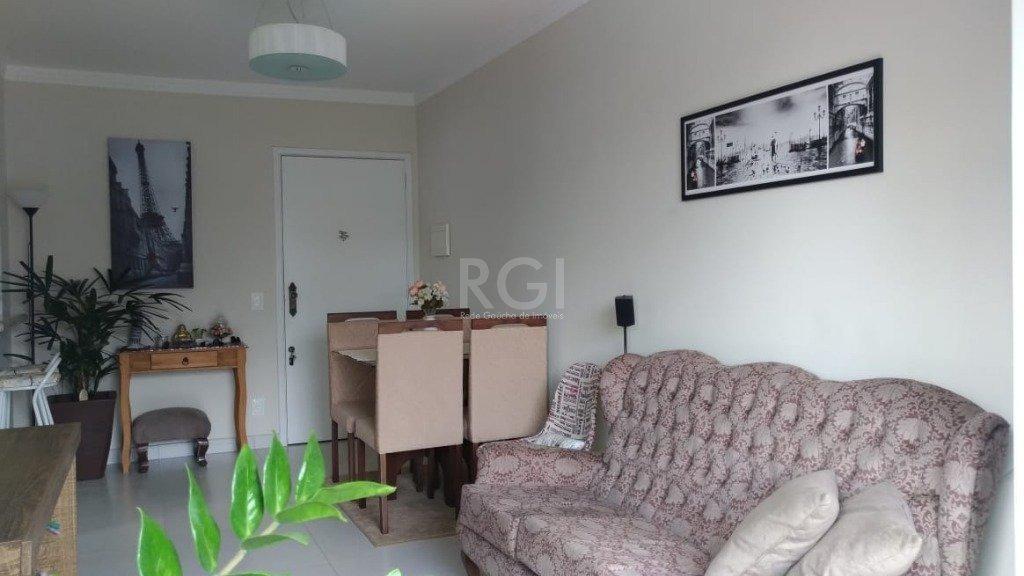 apartamento em partenon com 1 dormitório - bt9770