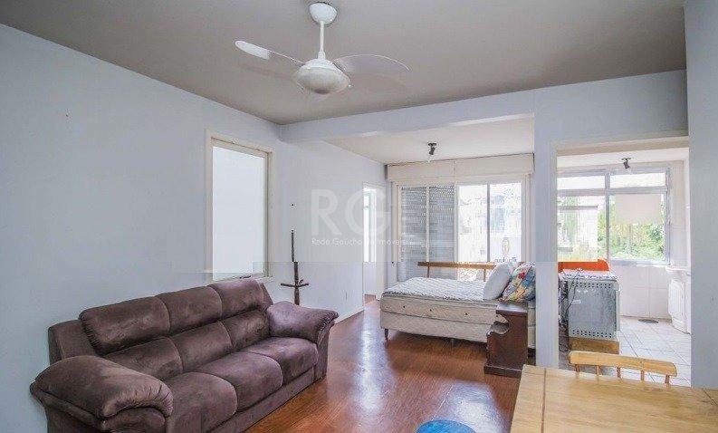 apartamento em partenon com 1 dormitório - bt9851