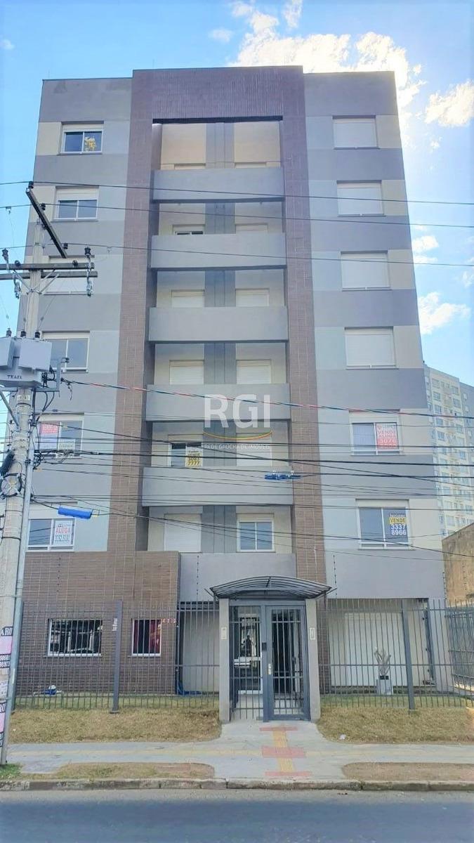 apartamento em partenon com 1 dormitório - ca3974
