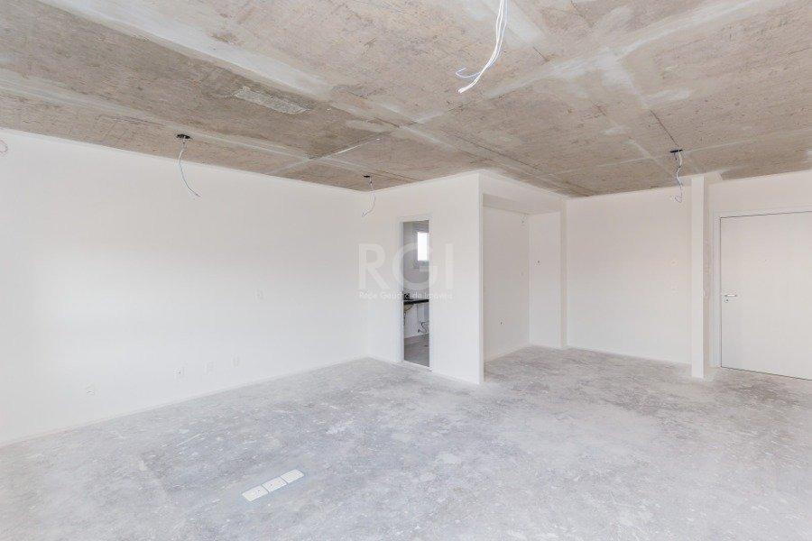 apartamento em partenon com 1 dormitório - cs36007669