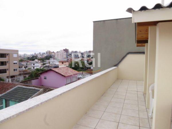 apartamento em partenon com 1 dormitório - ik31221