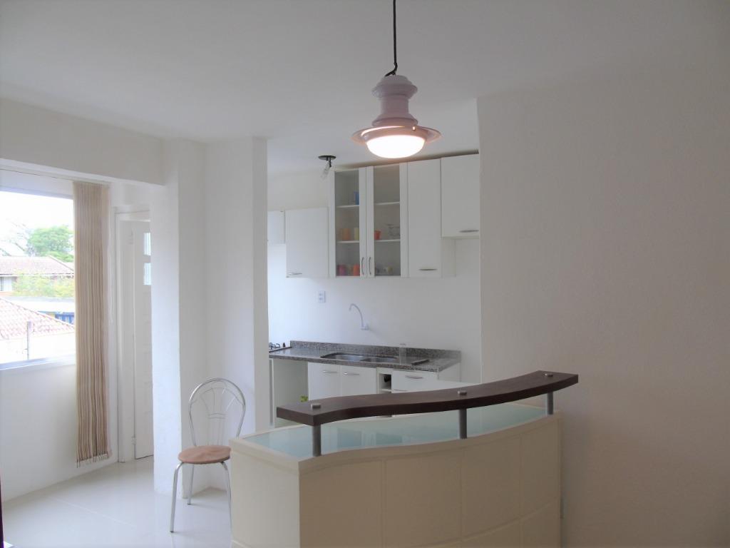 apartamento em partenon com 1 dormitório - vz5539