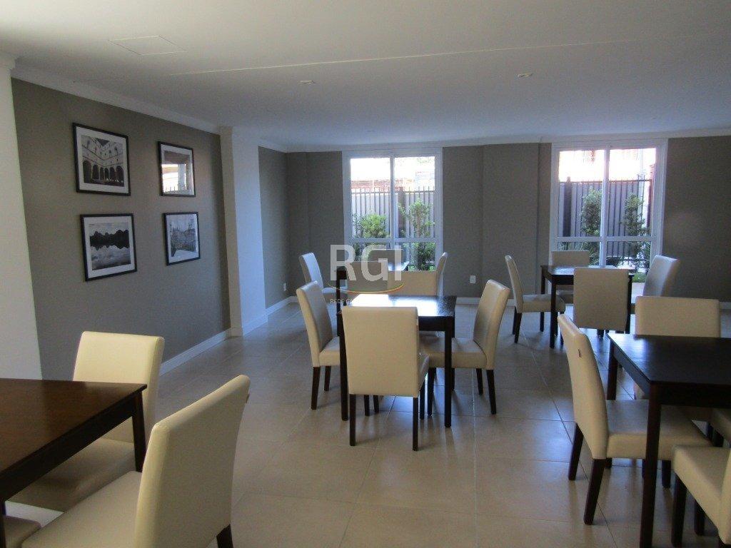 apartamento em partenon com 2 dormitórios - li50877456