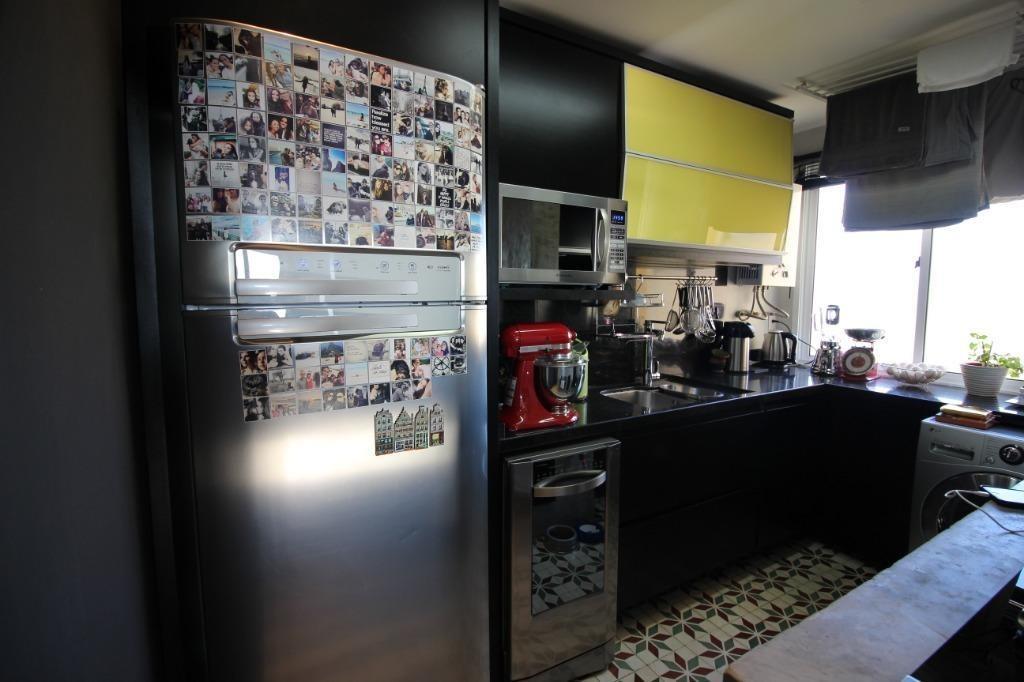 apartamento em partenon, porto alegre/rs de 66m² 1 quartos à venda por r$ 480.000,00 - ap252636