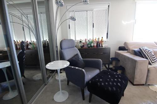 apartamento em partenon, porto alegre/rs de 66m² 1 quartos à venda por r$ 490.000,00 - ap252636