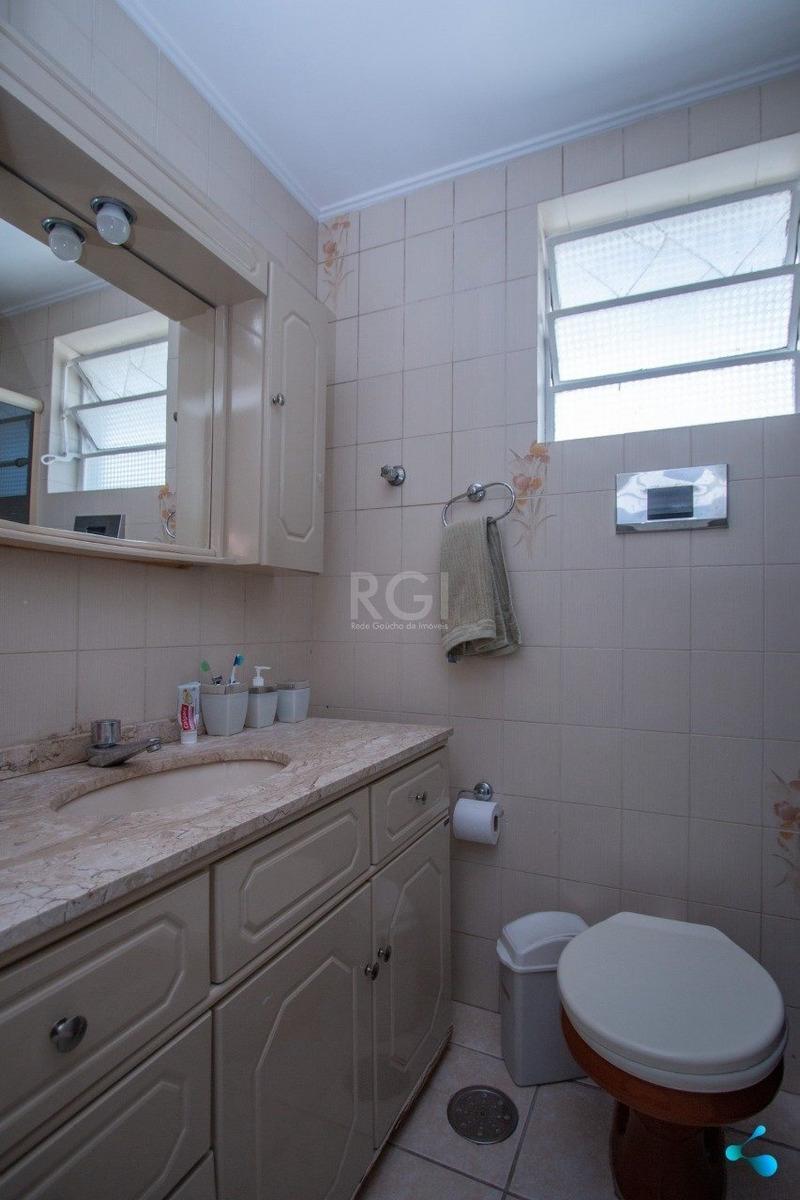 apartamento em passo da areia com 2 dormitórios - ko13294