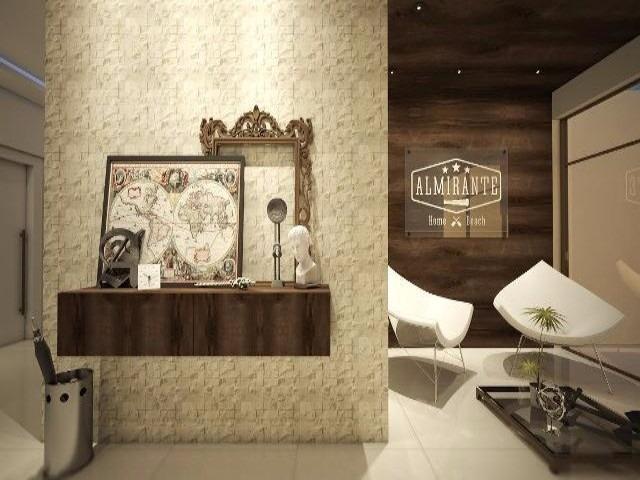 apartamento em penha santa catarina - 361a