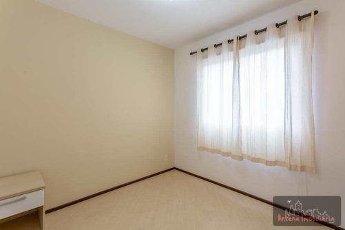 apartamento em perdizes - cód. de referência: 7369. - v7369