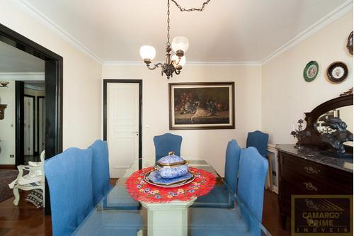 apartamento em perdizes por apenas r$ 8.400,00 o m², valor abaixo do preço de mercado. - eb80770