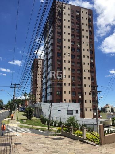 apartamento em petrópolis com 2 dormitórios - li260965