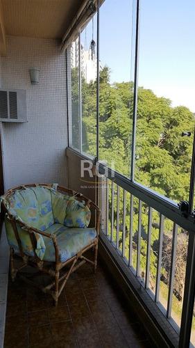 apartamento em petrópolis com 3 dormitórios - bt7834