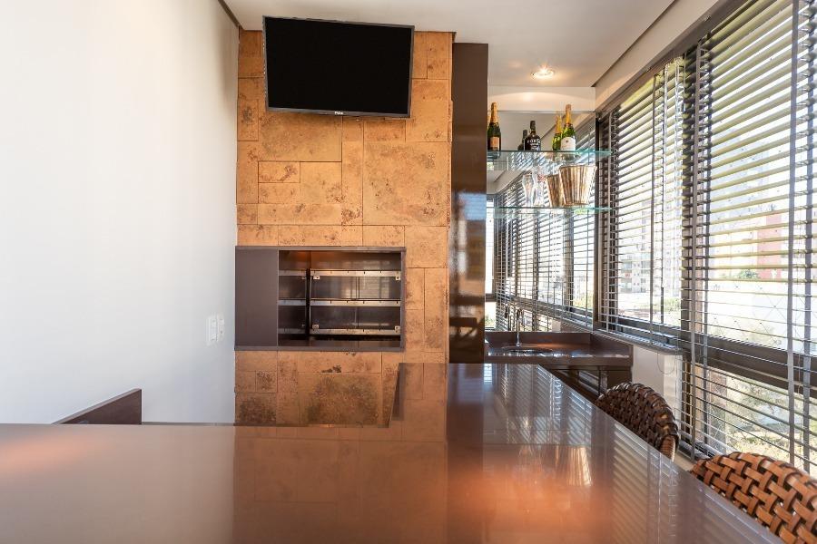 apartamento em petrópolis com 3 dormitórios - cs36006683