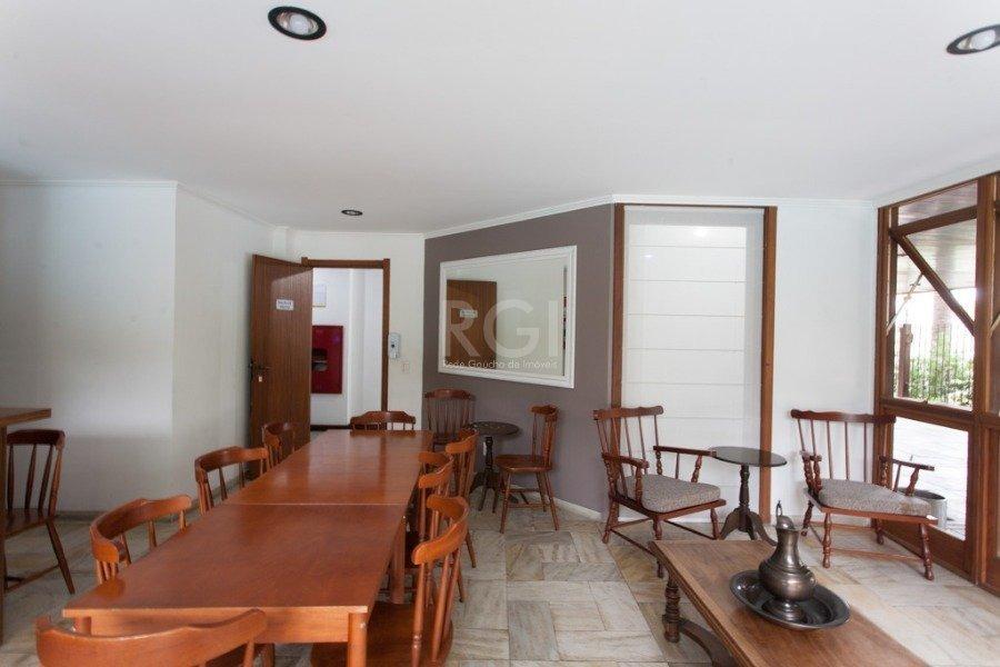 apartamento em petrópolis com 3 dormitórios - cs36007719