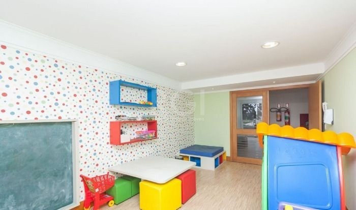 apartamento em petrópolis com 3 dormitórios - ev3958