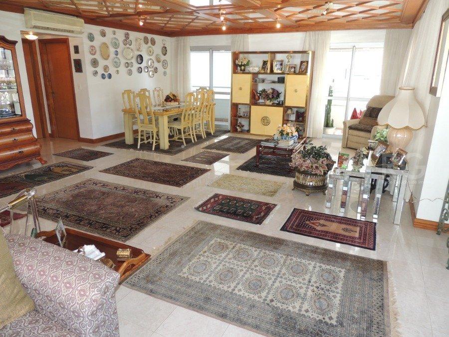 apartamento em petrópolis com 3 dormitórios - ex9781