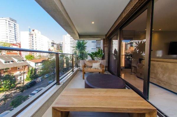 apartamento em petrópolis com 3 dormitórios - gs1654