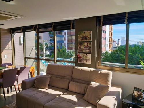 apartamento em petrópolis com 3 dormitórios - ko12856