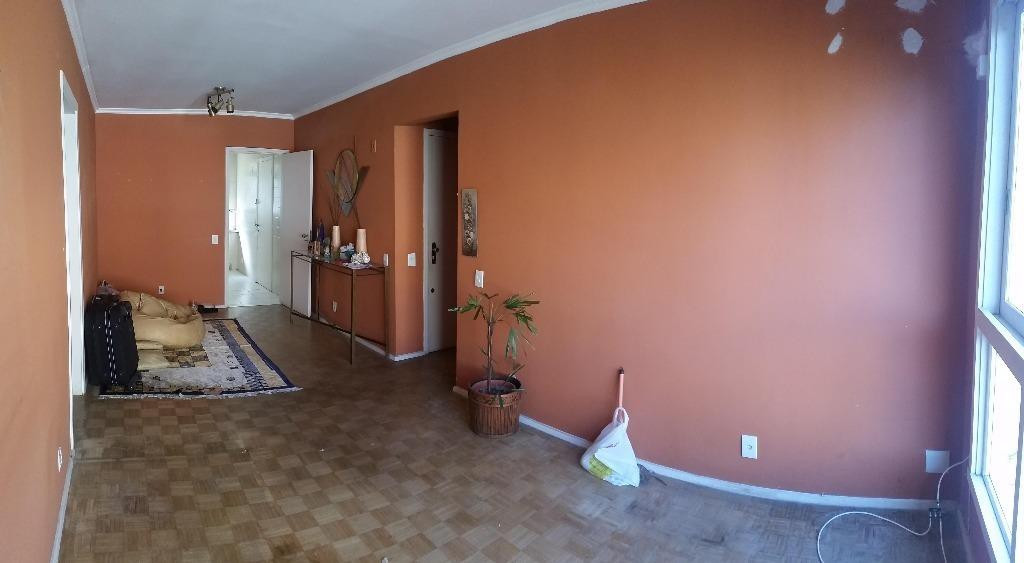 apartamento em petrópolis com 3 dormitórios - li260722