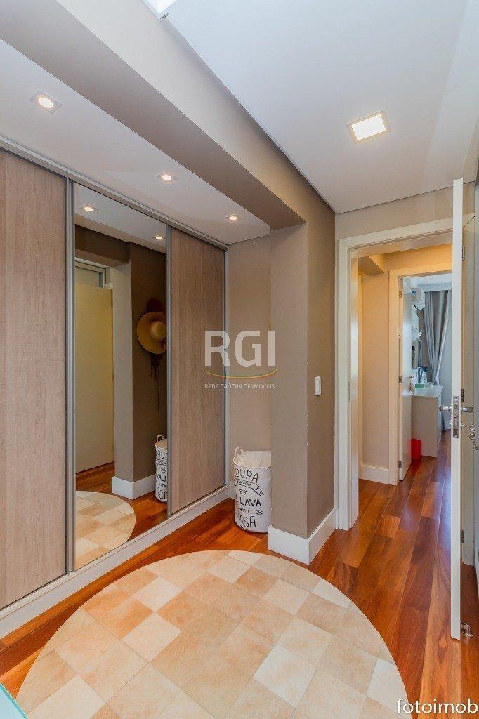 apartamento em petrópolis com 3 dormitórios - li50877444
