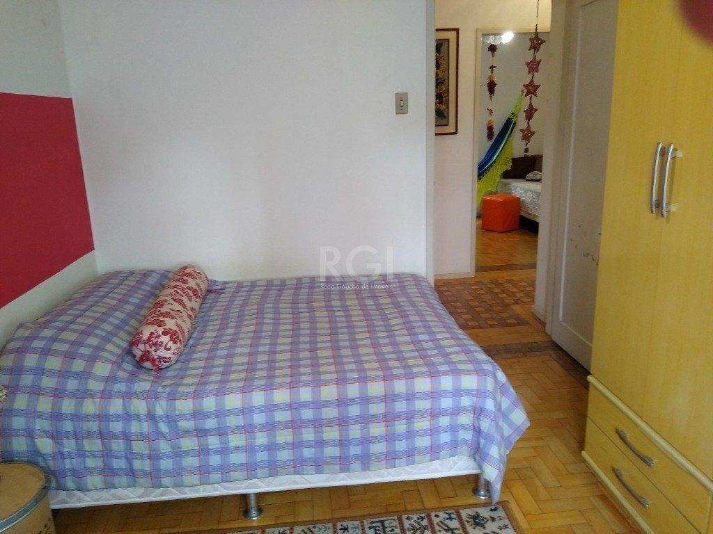 apartamento em petrópolis com 3 dormitórios - li50878341
