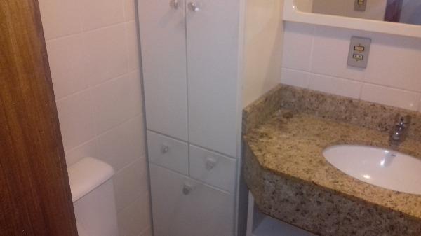 apartamento em petrópolis com 3 dormitórios - nk16205