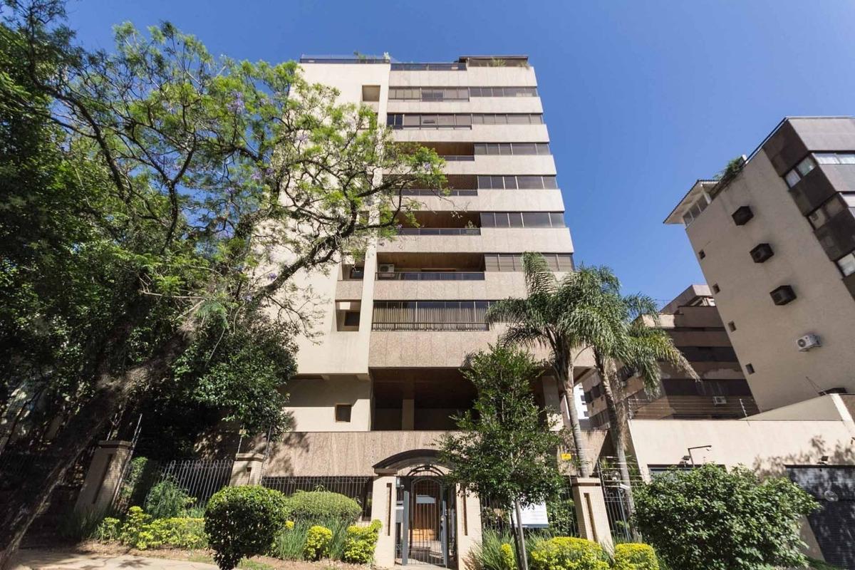apartamento em petrópolis com 3 dormitórios - sc10518
