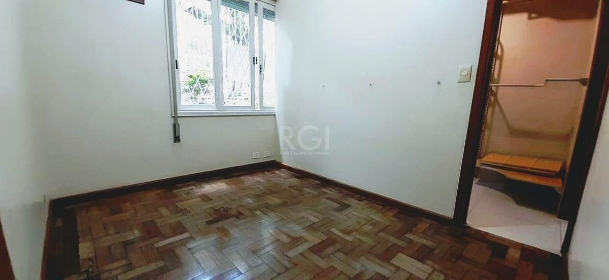 apartamento em petrópolis com 3 dormitórios - tr8765