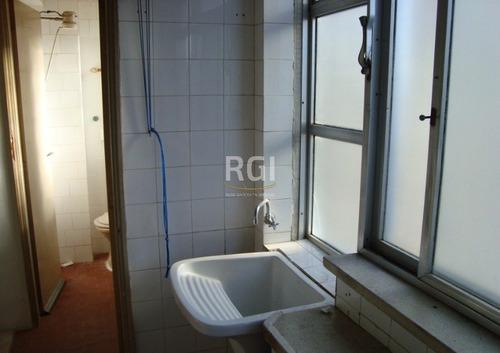 apartamento em petrópolis com 3 dormitórios - vg55441009