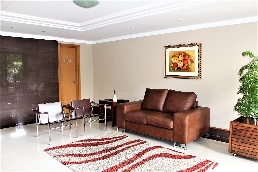 apartamento em petrópolis com 3 dormitórios - vz4499