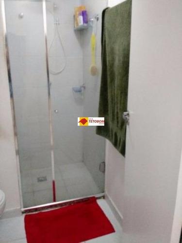apartamento em piatã 2/4 - tst04 - 3396736