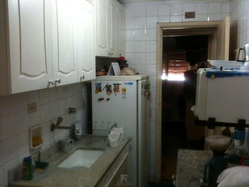 apartamento em pinheiros!!! - 2453-1