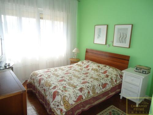 apartamento em pinheiros - eb83053