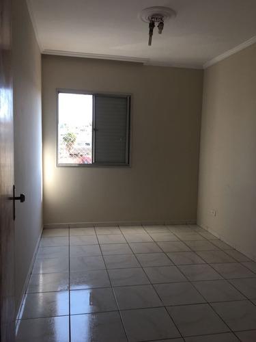 apartamento em piracicaba 2 dormitórios  com sacada