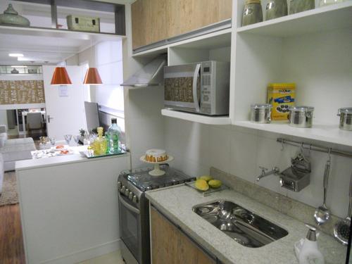 apartamento em piracicaba 2 dormitórios super facilitado