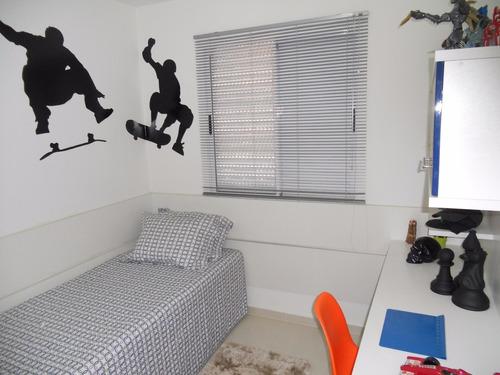 apartamento em piracicaba 3 dormitórios 2 vagas de garagem