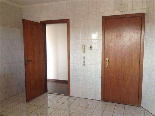 apartamento em piracicaba bairro alto - v697