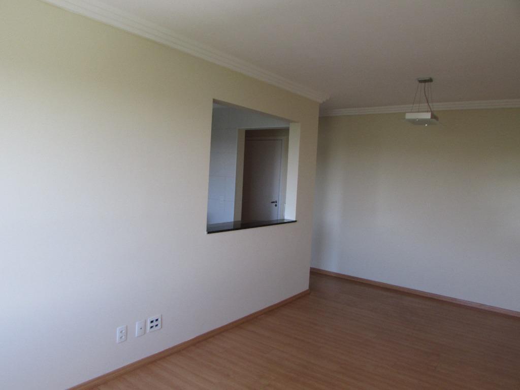 apartamento em piracicamirim, piracicaba/sp de 70m² 3 quartos à venda por r$ 325.000,00 - ap420556